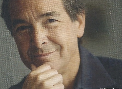 Martin Cruz Smith (c) Verlag