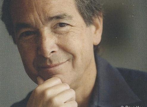 Martin Cruz Smith (c) Verlag