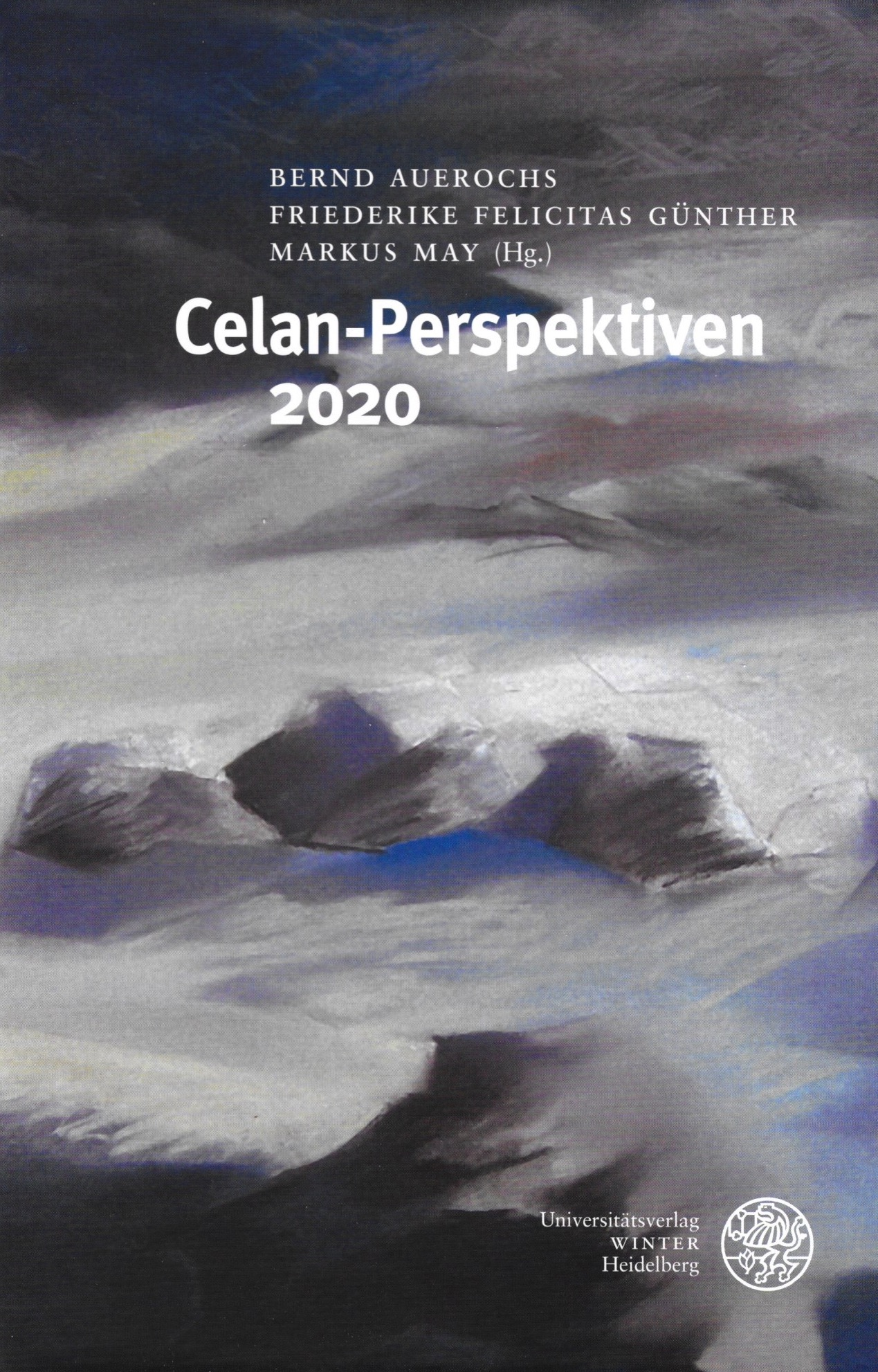 Erschienen in:Celan-Perspektiven 2020, hrsg. von Bernd Auerochs, Friederike Felicitas Günther, Markus May, Heidelberg: Universitätsverlag Winter 2021 (erschienen am 15.3.2021), pp. 243 ff.