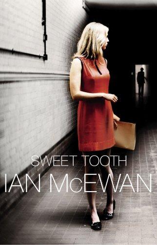Cover Sweet Tooth von Ian McEwan (2012)