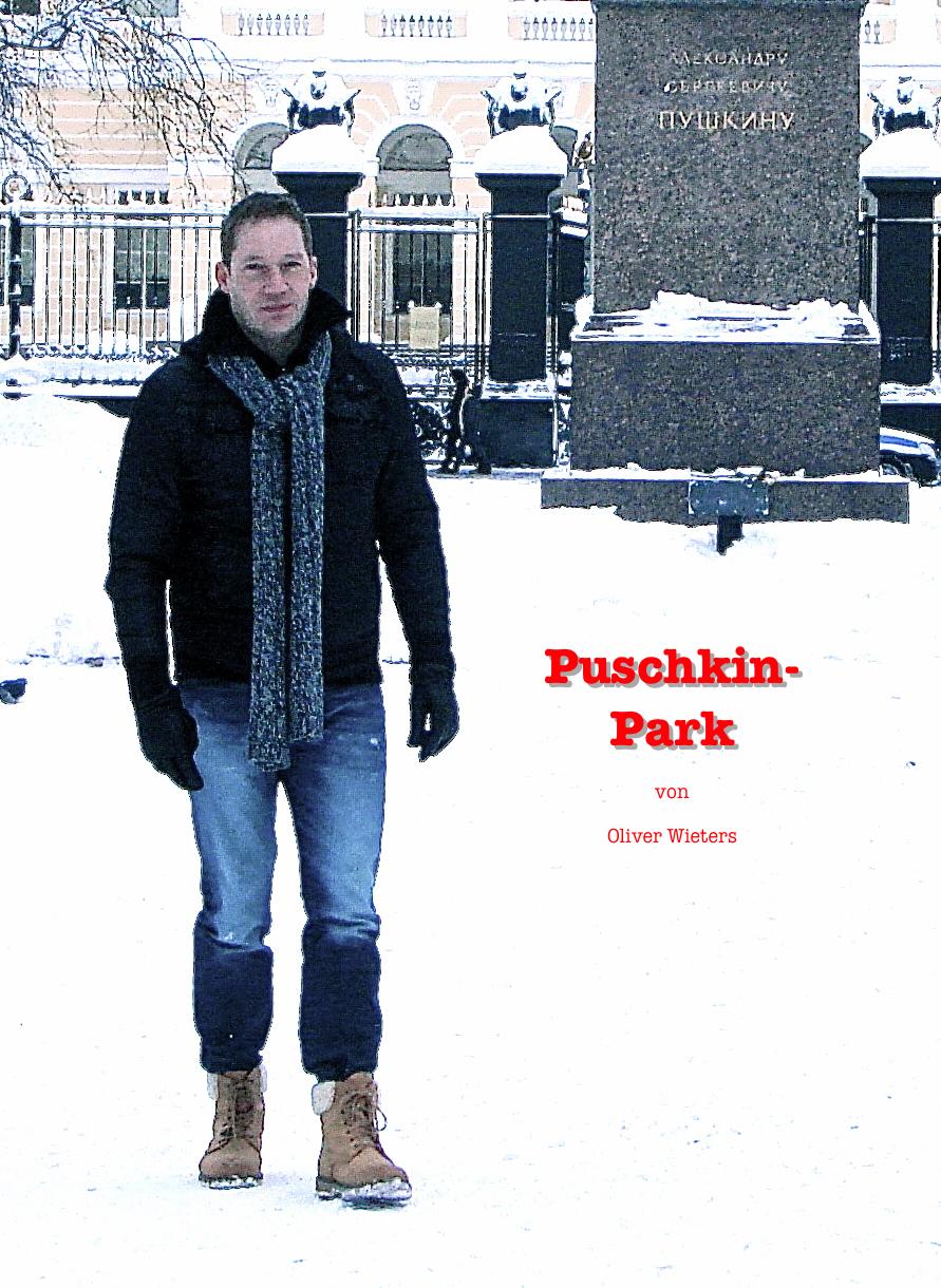Oliver, St. Petersburg, Puschkin-Park