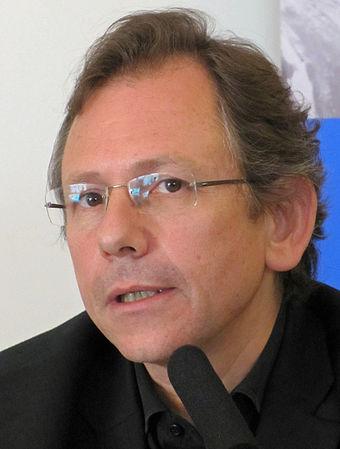 Doron Rabinovici 2010
