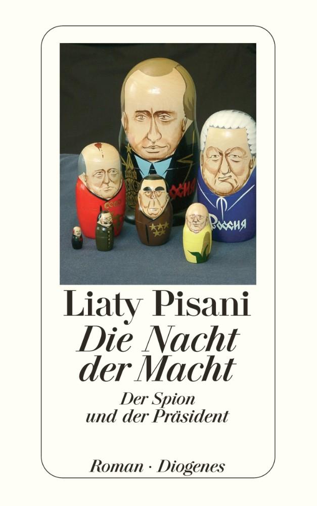 Liaty Pisani, Die Nacht der Macht Der Spion und der Präsident.jpg