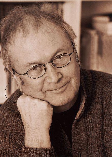Reuven Kritz 2003